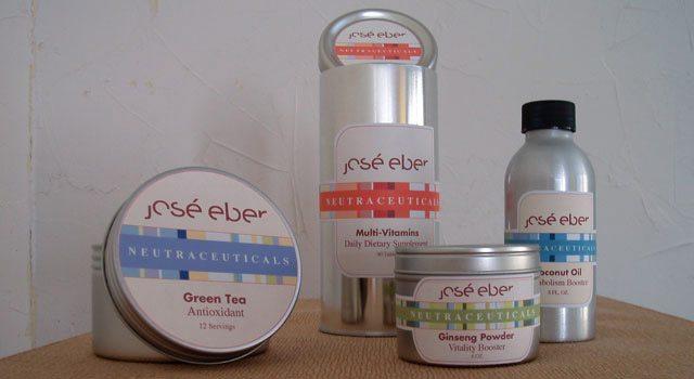 José Eber Retail Packaging