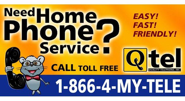 Quality Telephone Mailer
